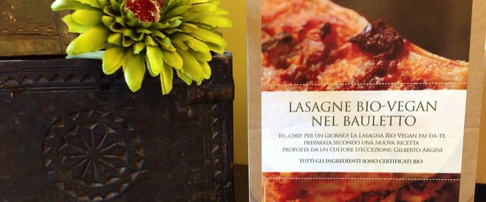 RE LASAGNA® – Lasagne BIO-Vegan