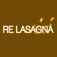 Re Lasagna® Logo