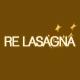 Re Lasagna® Logo 80