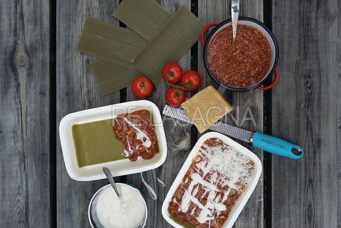TottiFood for Re Lasagna
